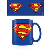 DC Originals - Superman Logo Mug