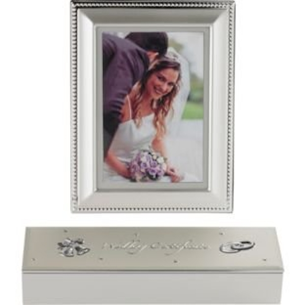 All You Need Is Love Frame and Certificate Holder