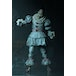 Ultimate Dancing Clown Pennywise (IT 2017) Neca 7 Inch Action Figure - Image 2