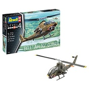 Bell AH-1G Cobra 1:72 Revell Model Kit