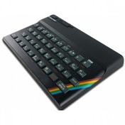 Ex-Display Recreated Sinclair Bluetooth ZX Spectrum Console (Unlocked) Used - Like New