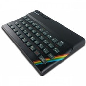 Ex-Display Recreated Sinclair Bluetooth ZX Spectrum Console (Unlocked)
