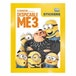 Despicable Me 3 Sticker Collection (36 Packs) - Image 2
