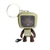 Little Big Planet Sackboy Computer Gear 2
