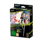 Tokyo Mirage Sessions #FE Fortissimo Edition Wii U Game
