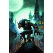 World Of Warcraft Curse Of The Worgen HC