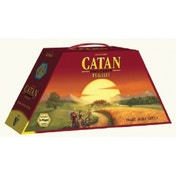 Catan Traveler Compact Edition Board Game