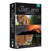 The Lost Land Collection DVD