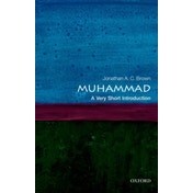 Muhammad: A Very Short Introduction by Jonathan A. C. Brown (Paperback, 2011)