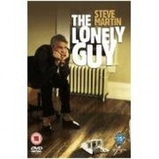 The Lonely Guy DVD