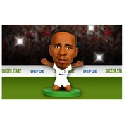 Soccerstarz Spurs Home Kit Jermain Defoe