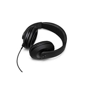 WALK - Wired Headphones Black