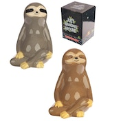 Sloth Money Box (1 Random Supplied)