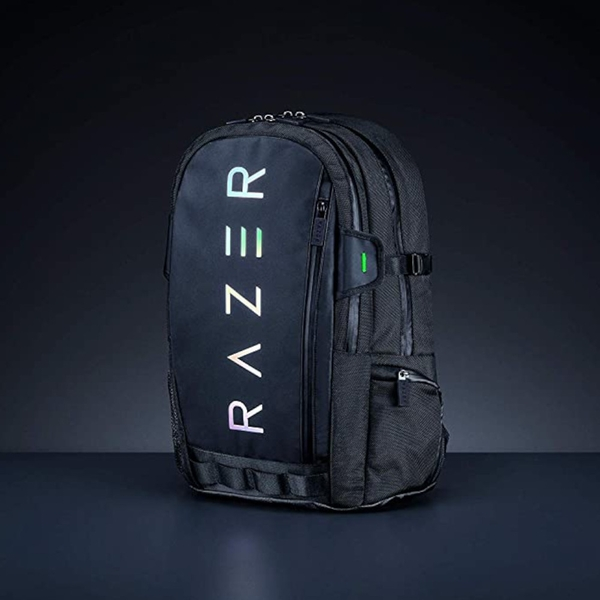 Image of Razer Rogue 15.6inch Gaming Backpack - Chromatic Edition