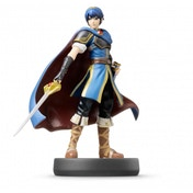 Marth Amiibo (Super Smash Bros) for Nintendo Wii U & 3DS