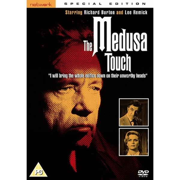 The Medusa Touch DVD