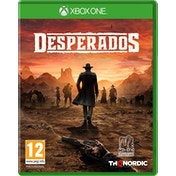 Desperados 3 Xbox One Game