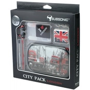 Subsonic City Pack London Nintendo 3DS