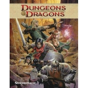 Dungeons & Dragons Volume 1: Shadowplague HC