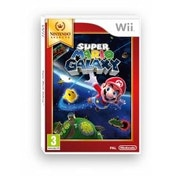 (Damaged Packaging) Super Mario Galaxy (Selects) Game Wii