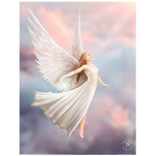 Small Ascendance Canvas Picture by Anne Stokes