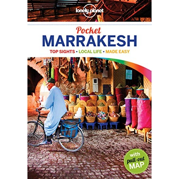 Lonely Planet Pocket Marrakesh by Lonely Planet (Paperback, 2017)