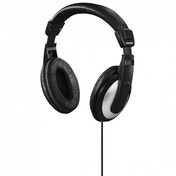 Hama Basic4TV Over-Ear Stereo Headphones