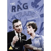 The Rag Trade - Series 1   2 DVD