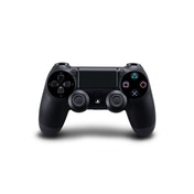 Official Sony Dualshock 4 Jet Black Controller PS4