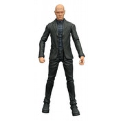 Victor Zsasz (Gotham) Select Series 3 Action Figure