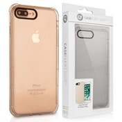 Caseflex iPhone 7 Plus TPU Gel Case - Clear (Retail Box)
