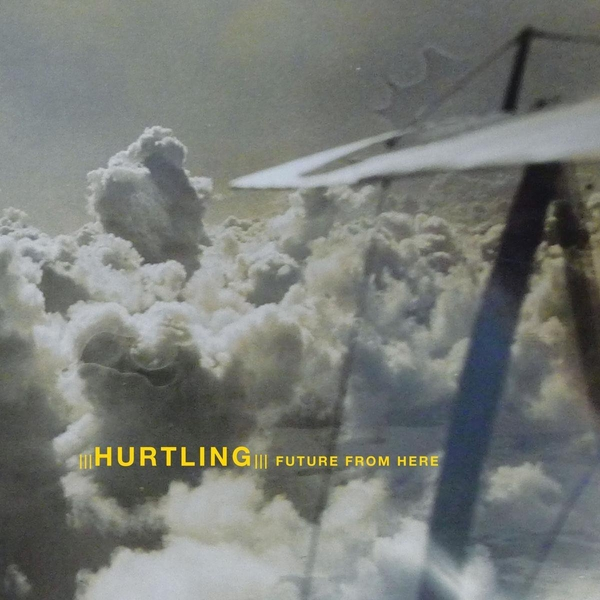 Hurtling - Future From Here CD