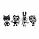 Bendy & The Ink Machine Collectable Figure Pack - Image 2
