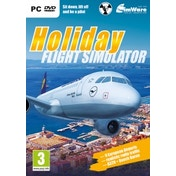 Holiday Flight Simulator PC Game