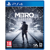 Metro Exodus PS4 Game