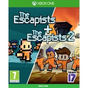 The Escapists + The Escapists 2 Xbox One Game