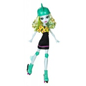 Monster High - Lagoona Blue - Skultimate Roller Maze Dolls