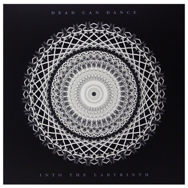 Dead Can Dance - Into the Labyrinth Vinyl