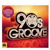 Ministry of Sound 90s Groove CD
