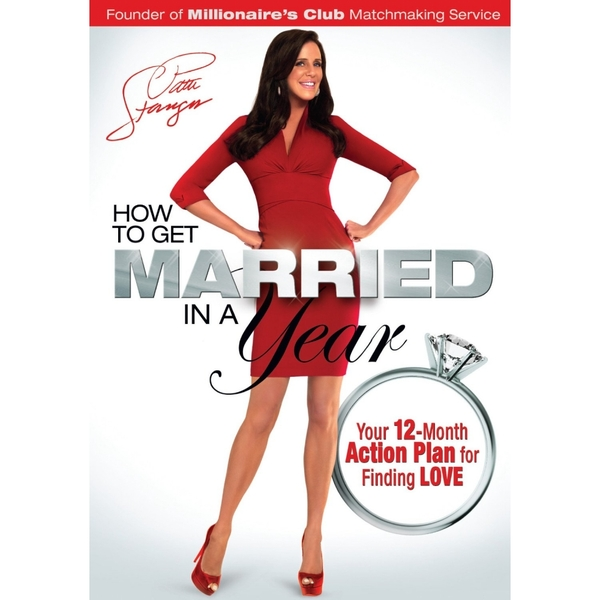 How To Get Married In A Year DVD