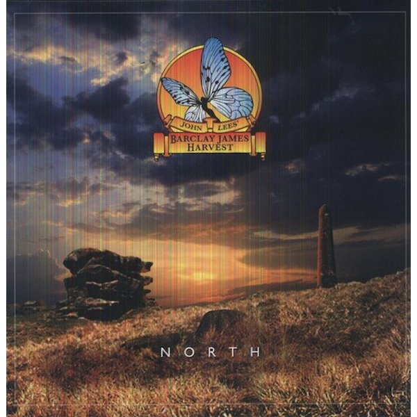 John Lees Barclay James Harvest - North Vinyl