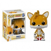 Tails (Sonic the Hedgehog) Funko Pop! Vinyl Figure