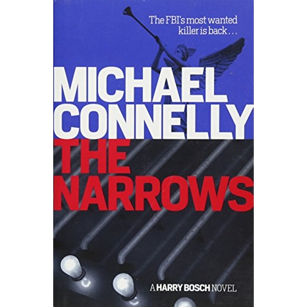 The Narrows by Michael Connelly (Paperback, 2015)