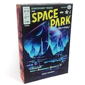 Space Park Game