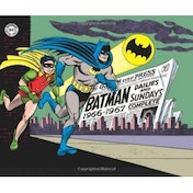 Batman: The Silver Age Newspaper Comics Volume 1 (1966-1967)