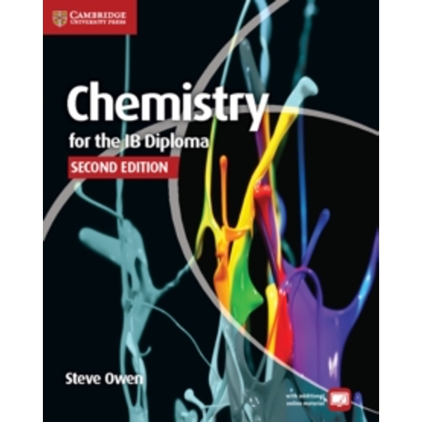 Chemistry for the IB Diploma Coursebook by Mark Headlee, Peter Hoeben, Steve Owen (Paperback, 2014)
