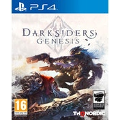 Darksiders Genesis PS4 Game