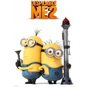 Despicable Me 2- Armed Minions 2013 Maxi Poster