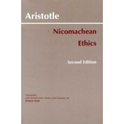 Nicomachean Ethics by Terence H. Irwin, Aristotle (Paperback, 1999)