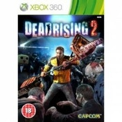 Ex-Display Dead Rising 2 Game Xbox 360 Used - Like New